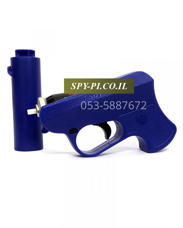אקדח פלפל כחול