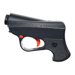 אקדח גז פלפל שחור
