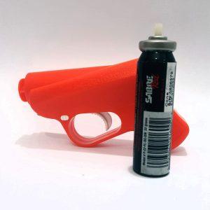 אקדח גז פלפל כתום